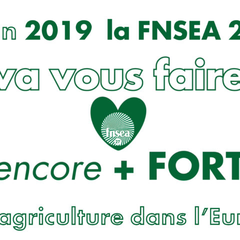 voeux 2019 FNSEA 27